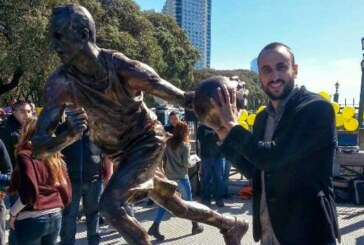 Manu Ginobili non si ferma, altri due anni con gli Spurs