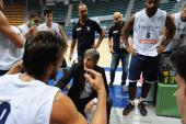 Fortitudo ko contro Livorno