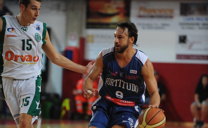 La Fortitudo stecca la prima contro Lugo