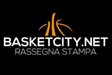Conferma e riscatto a Basketcity