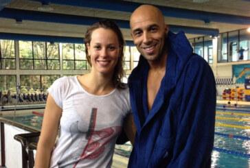Pellegrini-Myers, sfida in piscina
