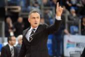 Giorgio Valli nuovo coach di Forlì