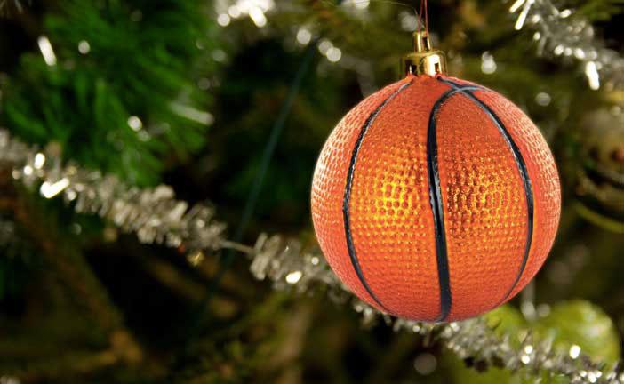 Buon Natale da BasketCity