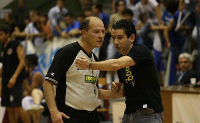 Fortitudo-Cento secondo coach Giuliani