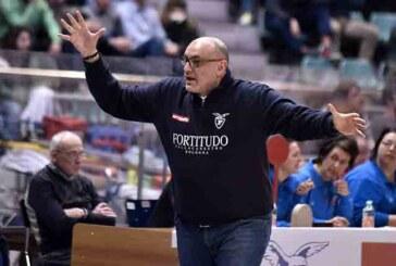 """Boniciolli: """"Questo gruppo vuole la Serie A"""""""
