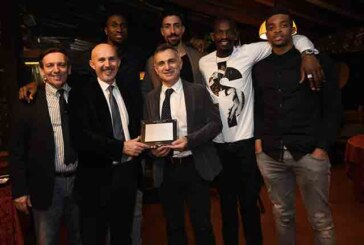 Valli premiato con il Toyota Way Award