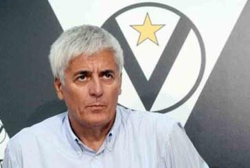Virtus vicina a Renato Villalta per la perdita del padre