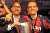 C'è anche Bologna sul tetto della Bundesliga