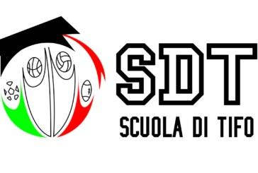 Scuola di Tifo la tappa bolognese si chiude alla Unipol Arena