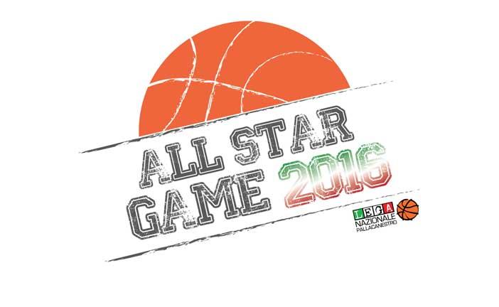 All Star Game A2 LNP: i roster delle selezioni