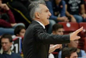 Virtus, Giorgio Valli post match Cantù