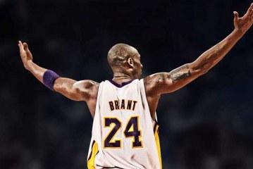 NBA: questa sera, l'ultima sfida di Kobe Bryant