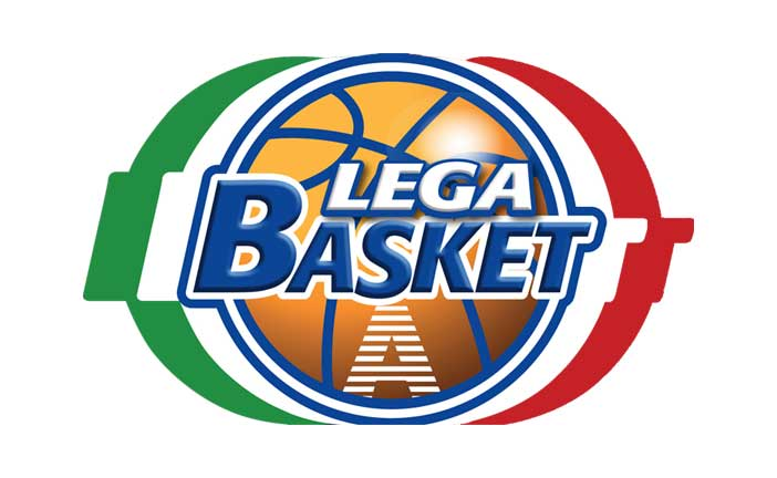 Lega Basket: 4mila spettatori di media nella Regular Season