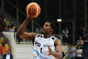 Virtus, si pensa a Tony Mitchell?