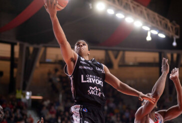 All Star Game Beko: c'è anche Abdul Gaddy