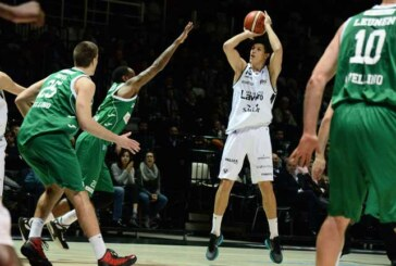 Virtus, Fontecchio all'All Star Game