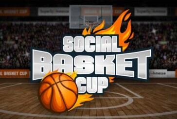 Social Basket Cup, il campionato delle pagine Facebook delle squadre di A2