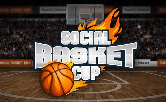"""Fortitudo invita i propri tifosi a giocare al """"Social Basket Cup"""""""