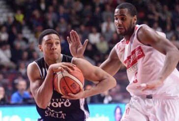 Virtus, Abdul Gaddy a BasketCity su TRC