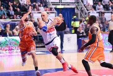 Fortitudo, Iannilli al Derthona Basket