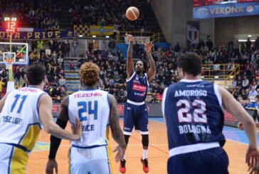 Serie A2 Girone Est, Ed Daniel MVP 18 giornata