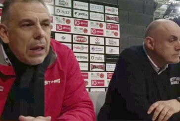 LNP risponde a Martelossi in merito alla conferenza post-partita con Boniciolli