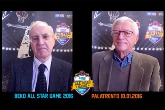 All Star Game Beko: doppia intervista Peterson-Bianchini