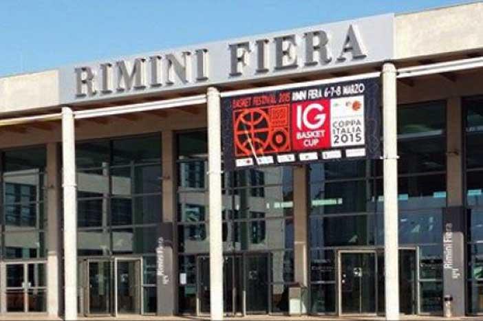 IG Basket Cup 2016: Coppa Italia