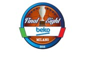 Beko Final Eight 2016: in quadro delle finaliste