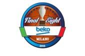 Beko Final Eight 2016: in quadro delle finaliste