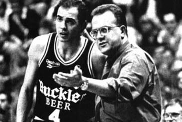 Alberto Bucci, storia di un coach