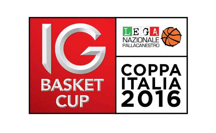 IG Basket Cup 2016: aperta la prevendita