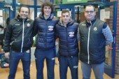 Europei U18, verso il rinvio delle partite per i club coi ragazzi in nazionale