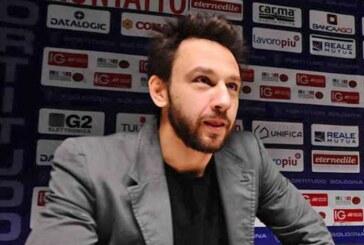 "Davide Lamma intervistato da Montanari su ""Stadio"""