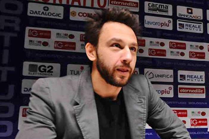 Davide Lamma su RadioNettuno