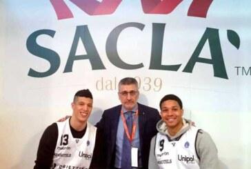 IG Basket Cup 2016 A2: Gaddy e Fontecchio in casa Saclà