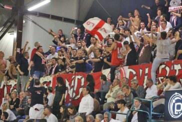 IG Basket Cup 2016 A2: Imola si ferma ai quarti
