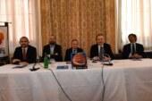 TDR: la presentazione a Bologna