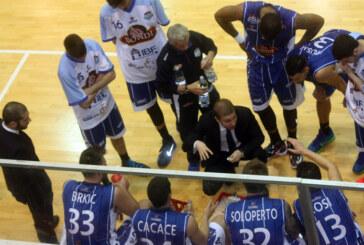 Ferrara, Andrea Turchetto a LNP pre match Ferrara