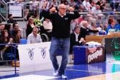 Due riconoscimenti per coach Matteo Boniciolli