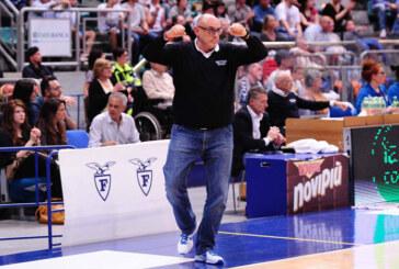 Boniciolli post match Brescia finale Gara 5