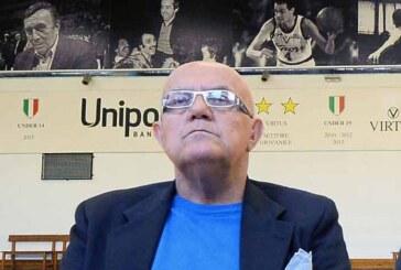Virtus, iscrizione al campionato di Serie A2