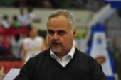 Franco Ciani a LNP pre match Fortitudo quarti Gara 1