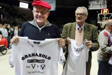 Il presidente Bucci su Canna nella Hall of Fame