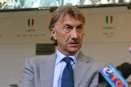 Virtus, si dimette il Consigliere d'Amministrazione Claudio Albertini