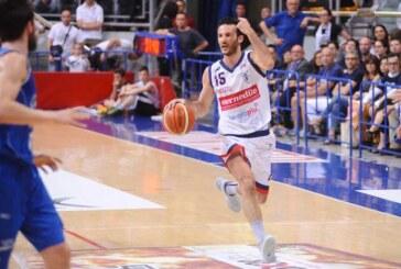 Sorrentino a LNP pre match Treviso semifinali Gara 4
