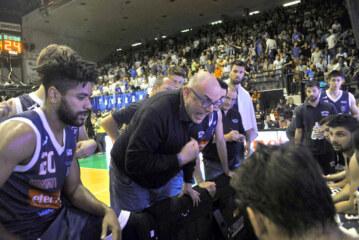 Fortitudo, gli highlights del match Gara 2 contro Treviso