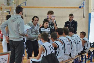 Virtus, U14 Campione Regionale, le parole di Mattia Largo