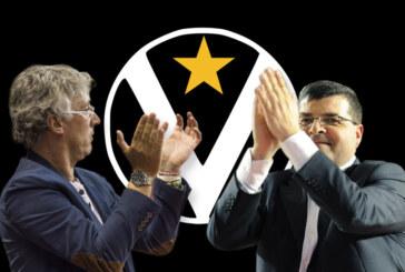 Virtus, CdA: Ramagli e Trovato confermatissimi