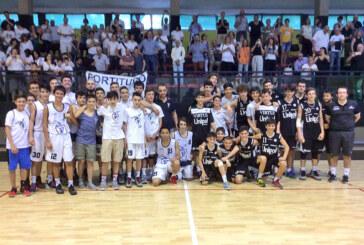 Virtus, U14 Campione Regionale Elite